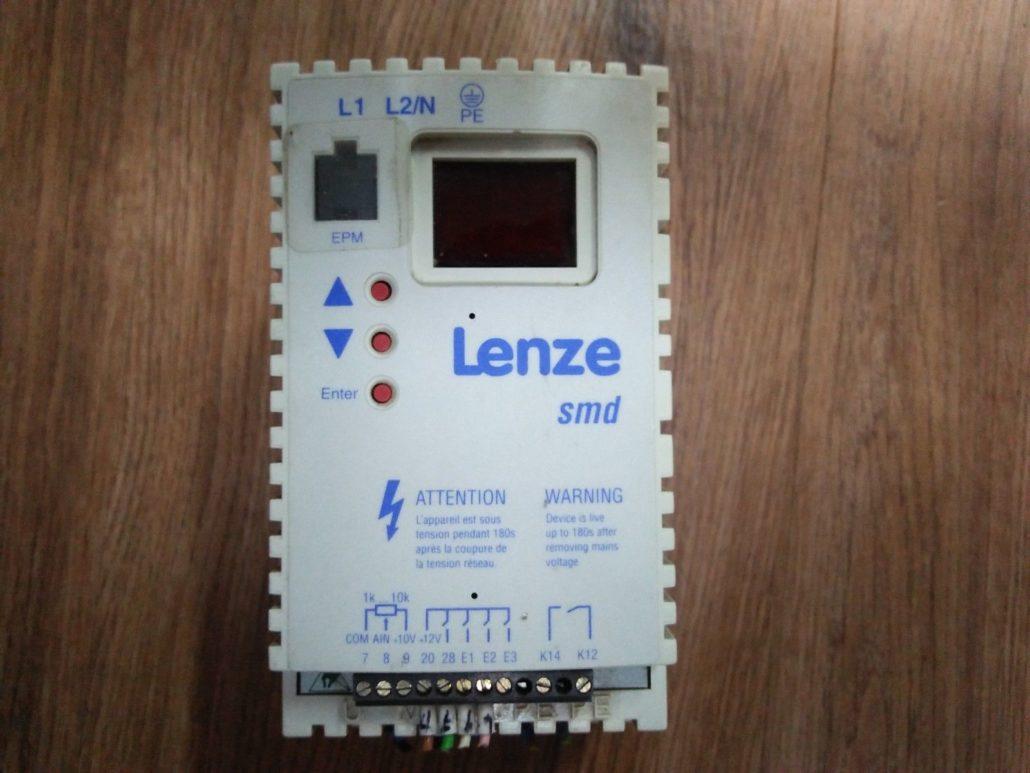 INVERTER 8200 SMD 0.25KW 230V